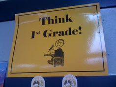 """Although our mid-year doesn't technically begin until mid-January, I use our return from the holidays to shift my classroom's behavior perspective. I no longer call them """"Kindergarteners"""", but instead they're """"Almost First Graders"""".  When things start to get a bit tougher, like their reading and math assignments, I point to the sign and urge them to Get Ready For First Grade. I also go back to our reading charts from September and show them how much they've already accomplished. It's a long…"""