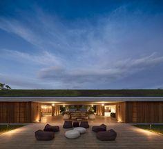 M House by StudioMK27