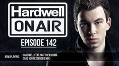 Hardwell On Air 142