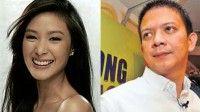 Escudero admits Heart Evangelista is his girlfriend | Inquirer Entertainment