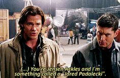 12 Reasons Why You Should Watch Supernatural