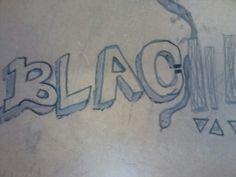 Blac Blac Blac....!!?!! Number ☝ Fan..... ❤BLAC_INDIGO❤