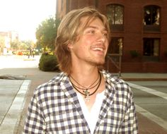Oh Taylor Hanson.. cant control how sexy he is.