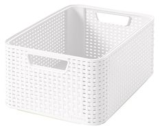Kitchen Tidy Organiser Cleaning Caddy Tote Tray Large
