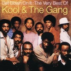 The Ultimate Celebration – Kool & The Gang – Höre und entdecke Musik bei Last.fm