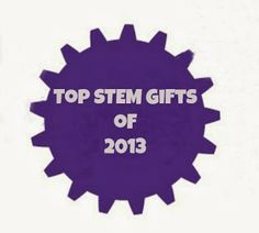 Best STEM and tech gifts for kids (of all ages) 2013 Tween Gifts, Gifts For Kids, Top Tech Gifts, Electronics Projects, Geek Stuff, Learning, Stem Steam, Science, Holiday