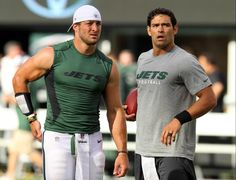 "NYG v NYJ 08-18-12 ""...errrrr what are we supposed to do"""