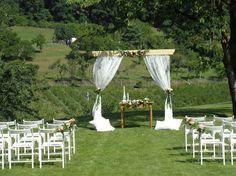 Wedding ceremony Wedding Ceremony, Wedding Inspiration, Places, Ideas, Home Decor, Decoration Home, Room Decor, Hochzeit, Lugares