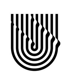 AgencyTK - Global Brand and Design Agency Born in Leeds Geometric Designs, Geometric Art, Graphic Design Typography, Graphic Prints, Type Design, Logo Design, Poesia Visual, Wine Logo, Art Optical