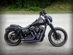 Calling all Street Bob owners!!! - Page 17 - Harley Davidson Forums