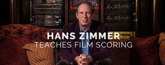 Hans Zimmer: liberdade é tudo - como o músico trabalha sua trilha sonora marcante