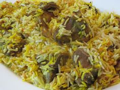 Purani Dilli Ki Asli Biryani Recipe by a Royal Head Cook for the Nawabs