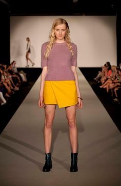 Lonely Heart, Cheer Skirts, Seal, Mini Skirts, Collection, Fashion, Moda, Fashion Styles, Mini Skirt