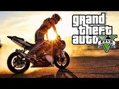 "awesome GTA 5 INSANE STUNT MONTAGE ""CARBON"" (GTA V STUNTS)"