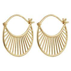 Large Gold Circle Drop Earrings - Big Hoop Earrings/ Sparkly Hoops/ Geometric Earrings/ Elegant Hoops/ Circle Earrings/ Gifts for Her - Fine Jewelry Ideas Small Gold Hoop Earrings, Gold Bar Earrings, Big Earrings, Circle Earrings, Diamond Earrings, Diamond Pendant, Jewelry Sets, Gold Jewelry, Glass Jewelry