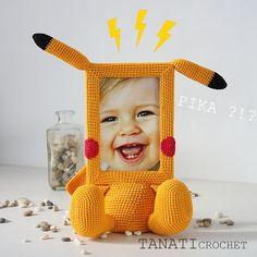 Finally I crocheted the photo frame of Pikachu. Now I'm completing the pattern. It turned out even better than I expected. #amigurumi #amiguru_mi #crochet #crocheted #crocheting #crochetlove #crochetaddict #crochetersofinstagram #toy #häkeln #كروشيه #handmadebyme #handmadewithlove #амигуруми #вязание #adorable #örgü #ganchillo #あみぐるみ #かぎ針編み #crochetpattern #photoframe #sheeppattern #roomdecor #weamiguru #babyroom #babyrooms #babyroomdecor #babyroomideas #babyroomdecoration