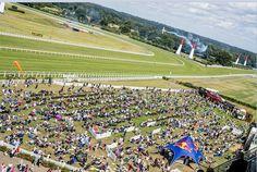 Red Bull Air Race 2016: Matthias Dolderer reforça liderança em Ascot