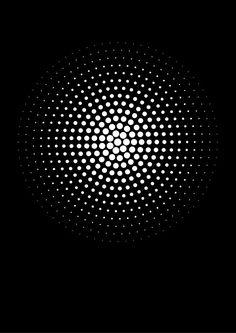 Line/dot. MuirMcNeil for Dixon Baxi Geometric Designs, Geometric Art, Graphic Patterns, Graphic Design, Doodle Patterns, Doodle Borders, Art Graphique, Brainstorm, Op Art