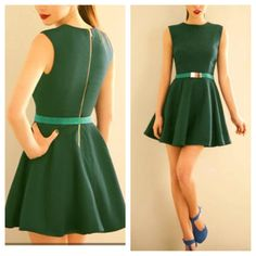 Available+in+size:+S Bust:+88CM+ Waist:+70CM+ Length:+82CM Material:+Polyester+Cotton+ Other+accessories:+Belt+