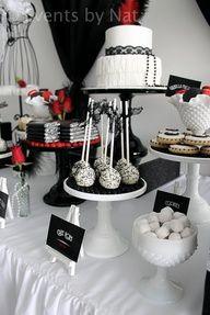roaring twenties party ideas - Bing Images