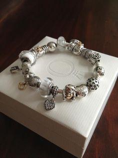 Pandora At Jackson Diamond Jewelers in Enid, Oklahoma