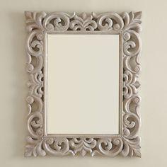 Havelock Mirror #birchlane