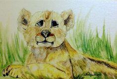 Arte Infantil - Coleccion Animales de la Selva