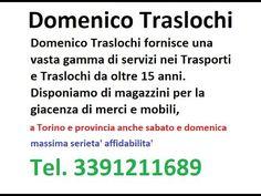 sgombero cantine torino tel. 3391211689