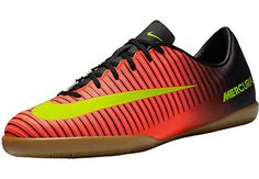 Shop now! Kids Nike Mercurial Vapor XI IC. At www.soccerpro.com