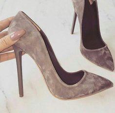 Beautiful shoes heels