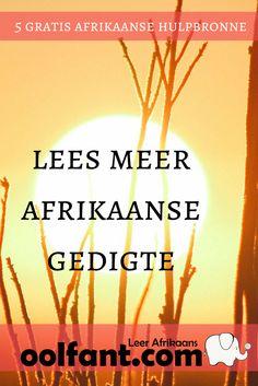 Vind meer uit oor hierdie gratis aanlynhulpbron vir Afrikaanse tuisskolers.
