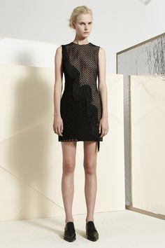 Stella McCartney défilé pré-collections automne/hiver 2014-2015 #mode #fashion