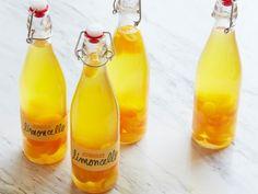 Kumquat Limoncello
