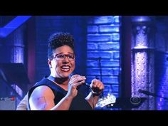 Alabama Shakes Perform 'Joe' on THE LATE SHOW And Bring The House Down | Nerdist