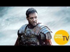 Lessons 'Gladiator' DP John Mathieson Can Teach You About Cinematography