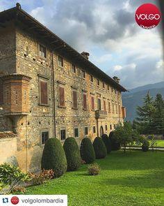 Palazzo Fogaccia - Clusone BG