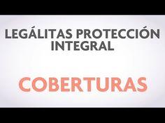PROTECCIÓN INTEGRAL (Por menos de 11 € / mes)   COBERTURAS Cubrimos de manera global todos los aspectos de tu vida  ofreciéndote un asesoramiento jurídico especializado para cada una de tus preocupaciones legales.