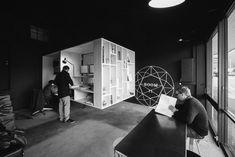 Estudio ROOM11 Hobart - shopfront - Habitación 11