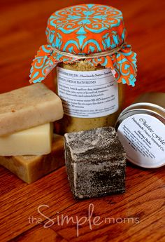 cheshire fields :: nature inspired herbals :: review + giveaway by theSIMPLEmoms, via Flickr