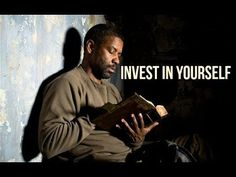 Invest In Yourself Motivational Video - TRULY MOTIVATIONAL