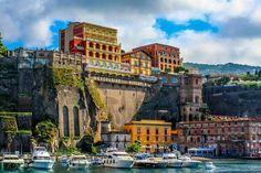 Sorrento,Italy.