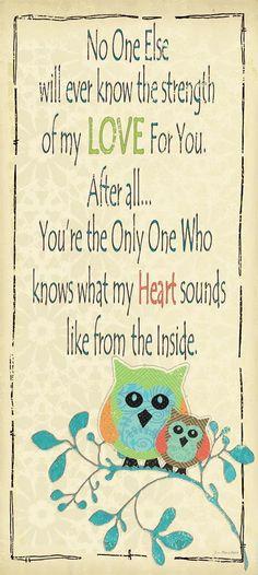 Heart <3