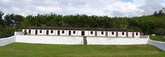Fazenda Pau d'Alho, São José do Barreiro, SP.....senzalas