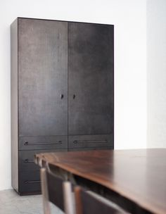 FURNITURE | BRONZE ARMOIRE | BDDW