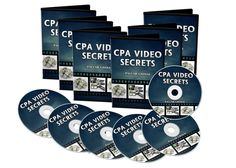 CPA Video Secrets Review : Outstanding Easy-to-follow Guide To Harnessing The Hidden Power Of YouTube Marketing, Discover The Shockingly Simple Secret Behind THOUSANDS In Weekly Profit With Ethically Steal, Swipe, and Profit From The Copy And Paste Method To Generate $195.83 to $210.35 Each And Every Day In Passive Profit – By Dan Ashendorf
