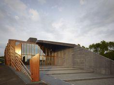 Rijkswaterstaat Head Office / 24H Architecture