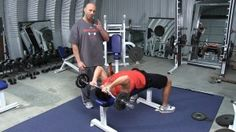Bench Press Tip – STICKING POINT Eliminator!! – So the Ventress complex by ramping up on the benefits