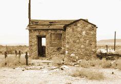 #abandoned #building #california #photography