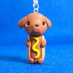 Hot Dog Dachshund