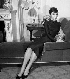 Audrey Hepburn-1953